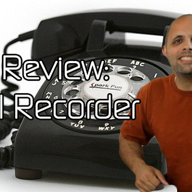 Android App Review: High Quality Phone Call Recording Done Right – XDA Developer TV