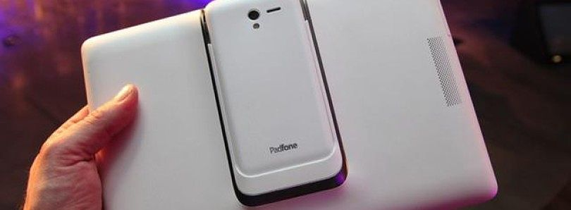 Multi Function Script for the Asus PadFone 2