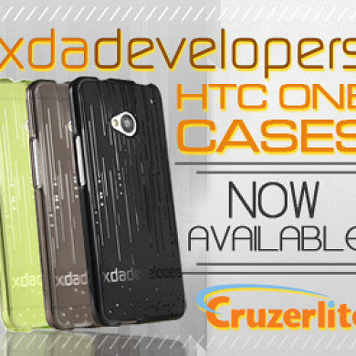 XDA Molded Case for HTC One Available Now