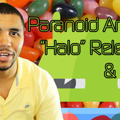 """Nook HD Finally Gets Official Play Store Support, Paranoid Android's """"Halo"""" First Appearance – XDA Developer TV"""