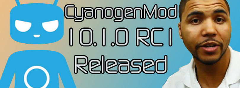 CyanogenMod 10.1.0 RC1 Released, Update Your WP Device to 7.8, FireFox OS on HTC HD2 – XDA Developer TV