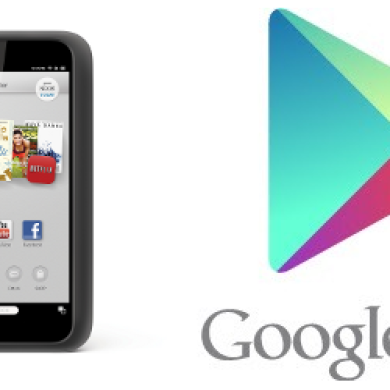 Nook HD Finally Gets Official Play Store Support