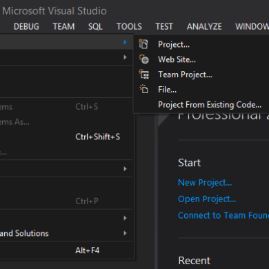 Getting Started with Windows 8 App Development