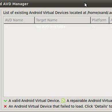 Need Help Getting Started with the Android SDK and ADT?