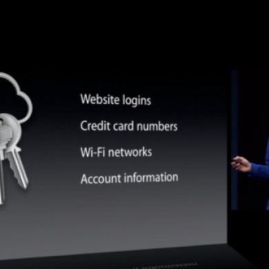 Secure Encryption–An (Oxy)moronic Attempt by Apple?