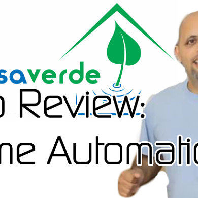 Android App Review: Four Home Automation Android Apps Compared – XDA Developer TV