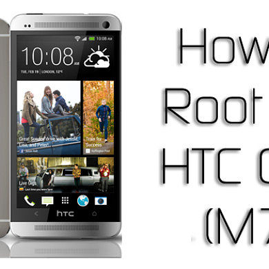 How to Root the HTC One (M7) and Install Recovery – XDA Developer TV
