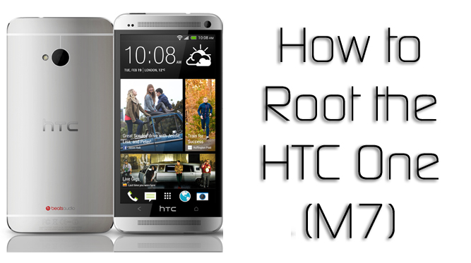 How to Root the HTC One (M7) and Install Recovery - XDA Developer TV