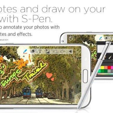 Level up Your Mobile Photos with CameraAce