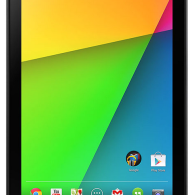 Forum Added for the Nexus 7 (2013)
