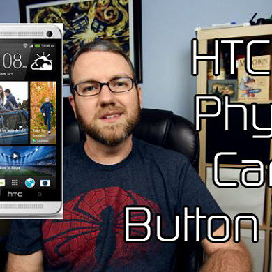 Android Hovering Controls App, HTC One Physical Camera Mod – XDA Developer TV