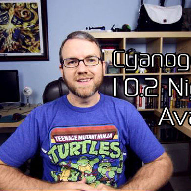 CyanogenMod 10.2 Nightlies Available, Android Bitcoin Vulnerability Found – XDA Developer TV