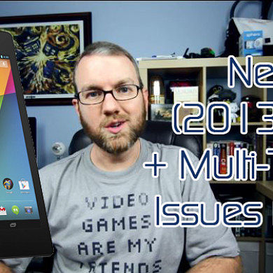 Toolkits for HTC One and Oppo Find 5 Available, Nexus Android 4.3 Images Updated – XDA Developer TV