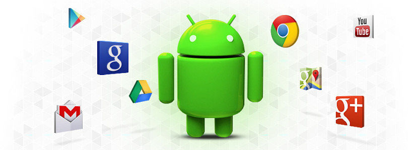 Major Updates for Select First Party Google Apps