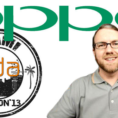 Jordan Interviews XDA:DevCon 2013's Elite Sponsor, Oppo – XDA Developer TV