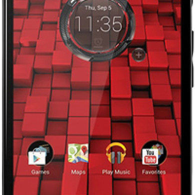 Forum Added for the Motorola Droid Ultra