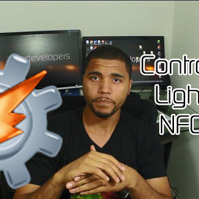 Control Your Lights with NFC Tags or Your Voice – XDA Developer TV