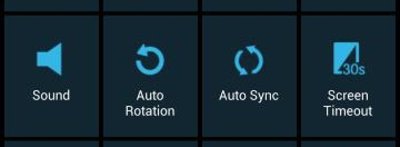 Port the Lidroid Notification Toggles to Non-Samsung ROMs