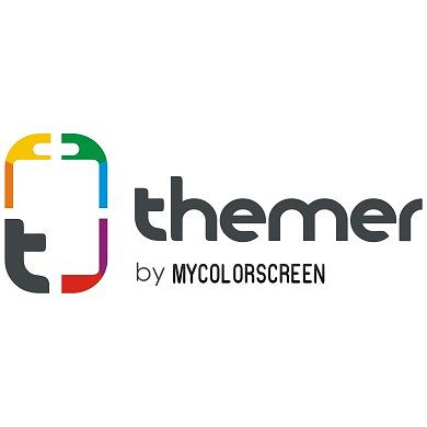 Themer Beta by MyColorScreen is Coming Soon