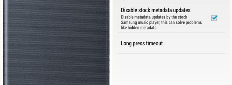 Control all Media Players on the Galaxy S 4 S-View Flip Cover