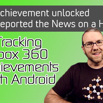 Windows ADB GUI, Android APKTool Updated, Xbox 360 Achievements on Android – XDA Developer TV