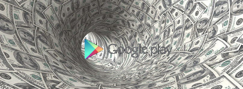 Google Bans Spammy Ads from Play Store