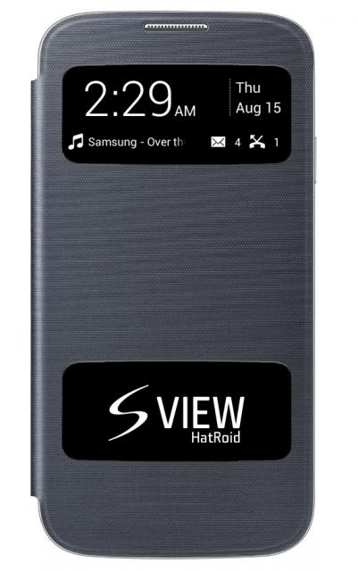 S-View Functionality on Any Phone