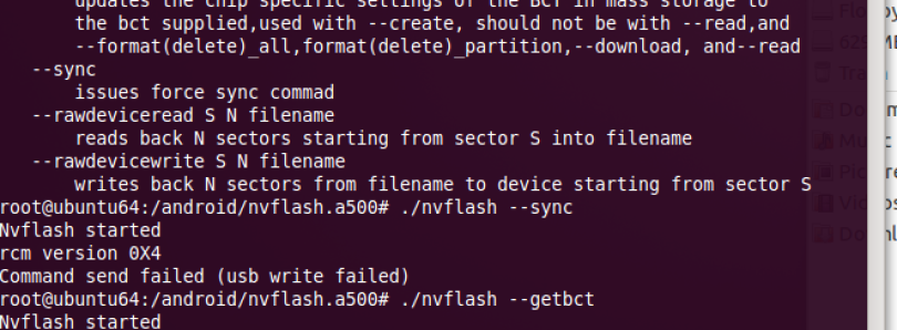 Generate Nvflash Blobs for Original Nexus 7 and Other Asus Tablets with Flatline