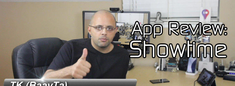Android App Review: Mobile HD YouTube Videos that Float with Showtime – XDA Developer TV