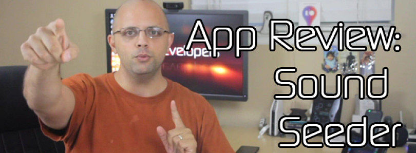 Android App Review: Get Your Group Music on with SoundSeeder Apps – XDA Developer TV