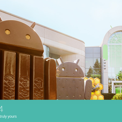 New in Android 4.4 KitKat: Everything You Need to Know