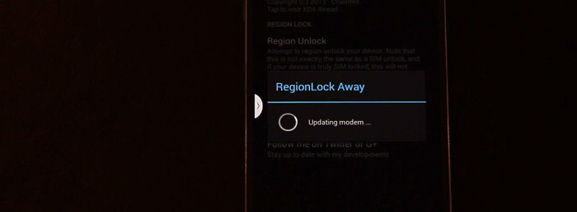 Chainfire Removes the Galaxy Note 3 N9005 Region Lock