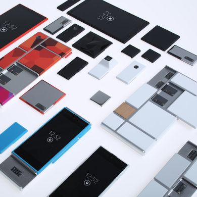 Interview with Motorola CEO Hints that Project Ara is Closer than Expected