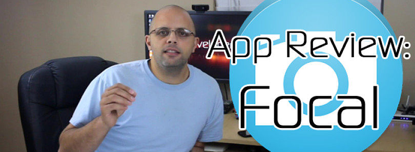 Android App Review: Don't Let the Stock Camera App Hold You Back, Use Focal  – XDA Developer TV