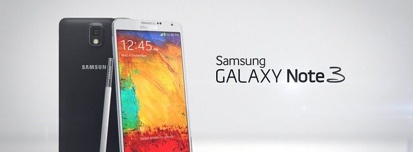 Device Review: Samsung Galaxy Note 3