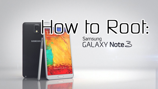 How to Root the Samsung Galaxy Note 3 - XDA Developer TV