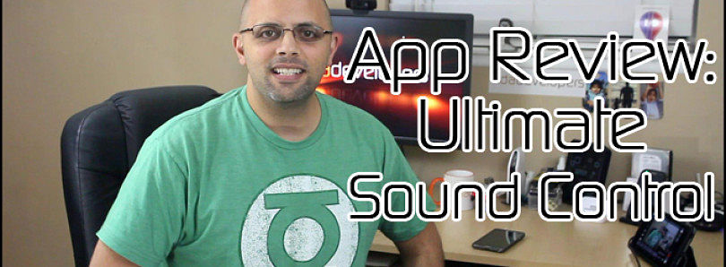Android App Review: Get the 'Ultimate Sound Control' for Your Device – XDA Developer TV