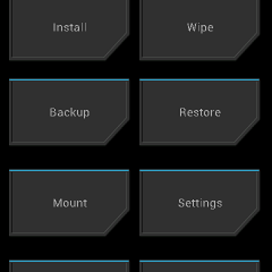 TWRP Now Available for the Oppo N1