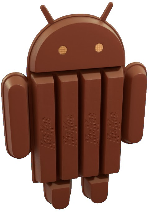 Android 4.4 KitKat Security Enhancements