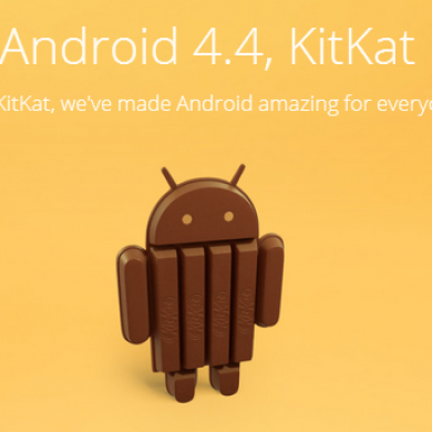 Android 4.4 Coming Soon to the Nexus 4, 7, 10, Moto X, New Droids, HTC One and SGS4 GPe; No 4.4 for the Galaxy Nexus