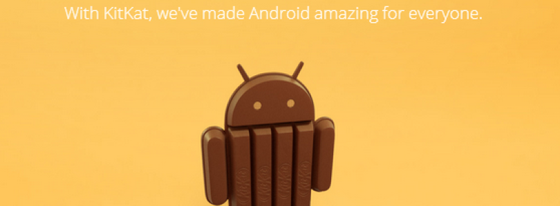 Motorola Commits to Extend Android 4.4 Love to Razr Devices