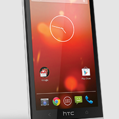 Turn Your HTC One into a Google Play Edition