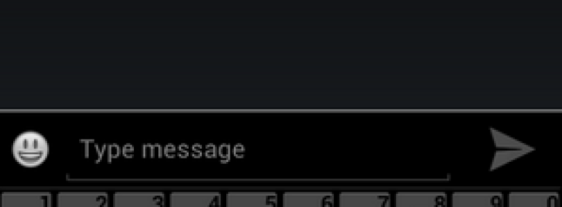 Get Back the Old SMS Interface in KitKat with 8sms