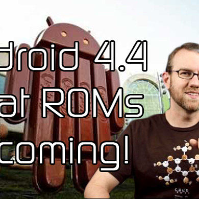 Google Nexus 5 Rooted! Android 4.4 Source Available, ROMs Incoming (Even for Galaxy Nexus!) – XDA Developer TV
