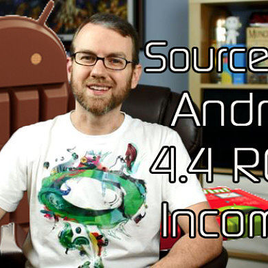 Source-Built Android 4.4 ROMs Incoming! CyanogenMod 11 Development Started – XDA Developer TV