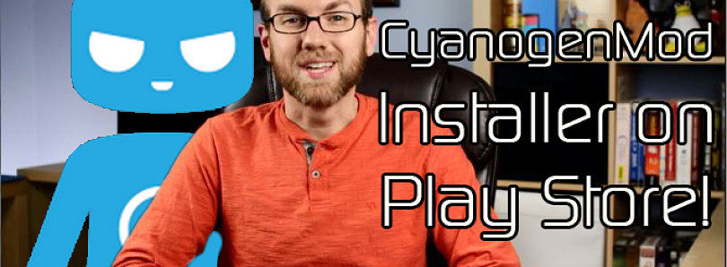 Android 4.4 Factory Images Available, CyanogenMod Installer Released, Google Glass Open for Signup! – XDA Developer TV