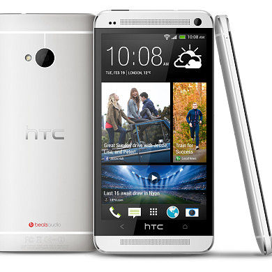 HTC One Google Play Editions Joins KitKat Team, OTA Available to Download