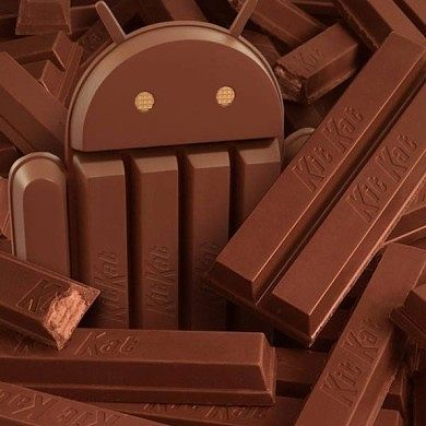 4.4 KitKat Omni Lands on the Xperia T