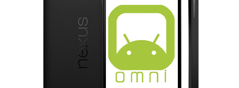 KitKat-Based OmniROM Available for Google Nexus 5