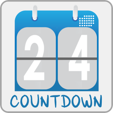 Countdown to Your Favorite Events with this Simple Countdown App